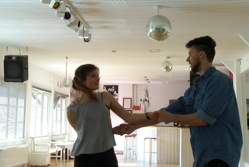 Single tanzkurs rosenheim