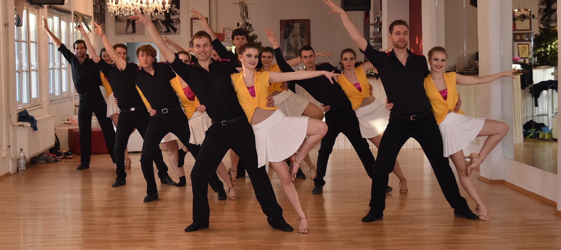 Single tanzkurse kiel